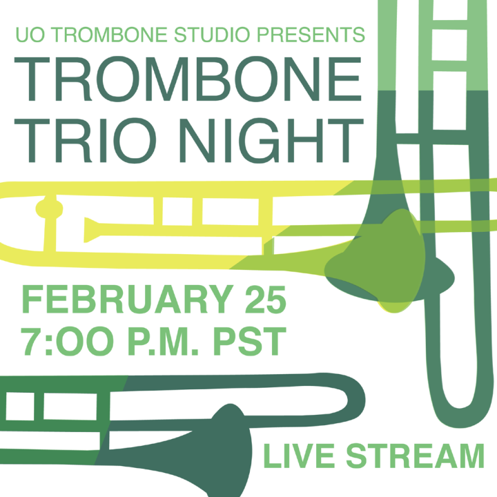 Trombone Trio Night